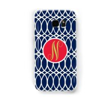 N For After Samsung Galaxy Case/Skin