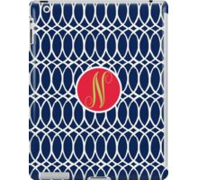 N For After iPad Case/Skin