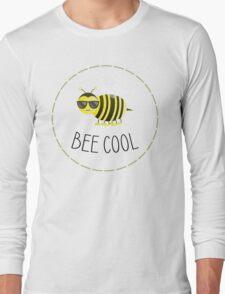 Bee Cool - Punny Farm Long Sleeve T-Shirt