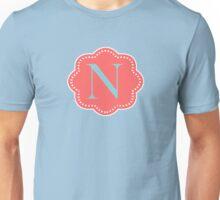 Pinky N Unisex T-Shirt