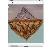 Flying World iPad Case/Skin