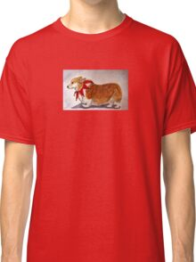 Dashing Through The Snow, Surely You Jest Classic T-Shirt