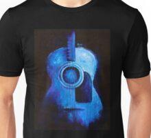 The Forgotten Guitar Unisex T-Shirt