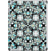 Snow Perplexus iPad Case/Skin