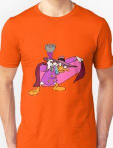 Duck Detective Unisex T-Shirt