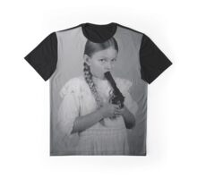 suicide girl Graphic T-Shirt
