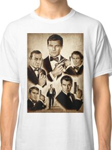 Licence to kill Classic T-Shirt