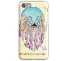 Of Monsters and Men iPhone Case/Skin