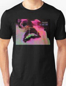 Psycho GLITCH T-Shirt