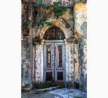 Derelict Doorway Unisex T-Shirt