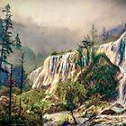Wilderness Thunder by Wib Dawson
