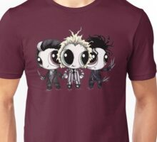Burton Bros Unisex T-Shirt