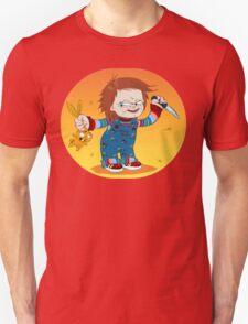 CHUCKY BUNNY T-Shirt