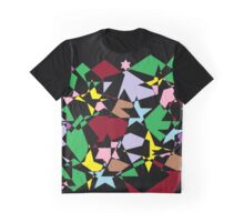 Mind Trick Graphic T-Shirt