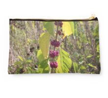 Berries on the Vine Studio Pouch