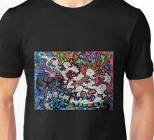 lack of training Unisex T-Shirt