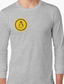 Tux Logo Long Sleeve T-Shirt