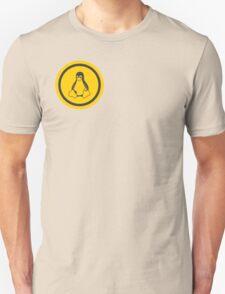 Tux Logo Unisex T-Shirt