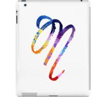 N Artsy II iPad Case/Skin