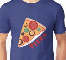 Dewey's Pizza Shirt Unisex T-Shirt