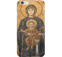 hagia sophia iPhone Case/Skin