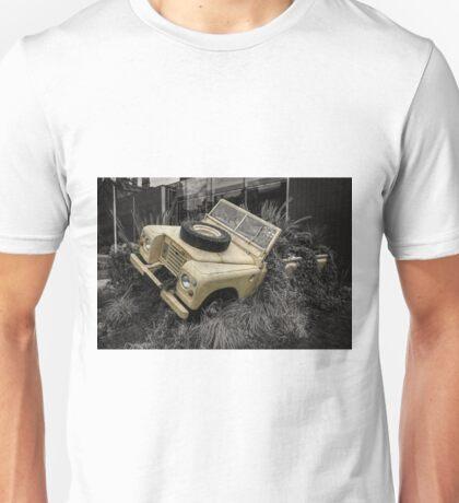 Army series 3  Unisex T-Shirt