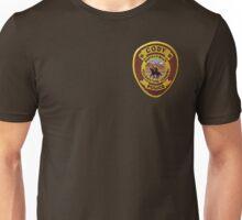 Cody Wyoming Police Unisex T-Shirt