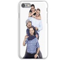 Impractical Jokers iPhone Case/Skin
