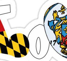 MoCo Sticker