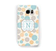 Be Well N Samsung Galaxy Case/Skin