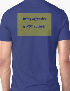 Not cachet T-Shirt