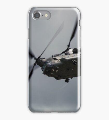 Royal Airforce Chinook  iPhone Case/Skin