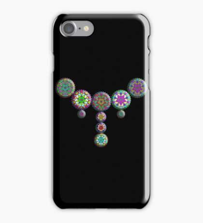 """The Harries-Wong Jewels""© iPhone Case/Skin"