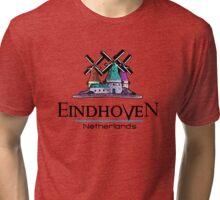 Eindhoven, The Netherlands Tri-blend T-Shirt