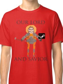 GabeN Our Lord and Savior Classic T-Shirt