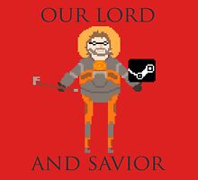 GabeN Our Lord and Savior Unisex T-Shirt