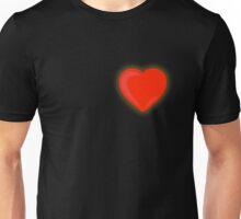 Neon Heart Unisex T-Shirt
