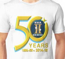 Project Gemini - 50th Anniversary! Unisex T-Shirt