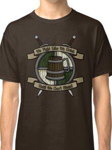 Official Caravan Enthusiast Classic T-Shirt