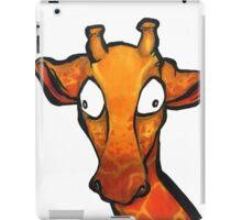 giroffe iPad Case/Skin