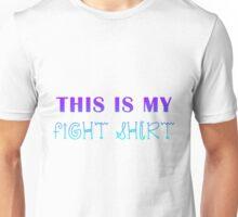 Fight Shirt - Plain Unisex T-Shirt
