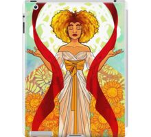 Tarot: The Sun iPad Case/Skin