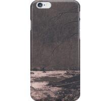 Riverside iPhone Case/Skin
