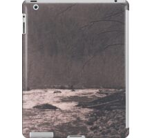 Riverside iPad Case/Skin