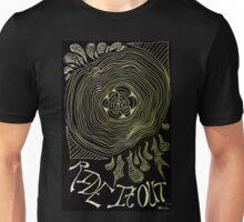 Ride It Out - Black Unisex T-Shirt