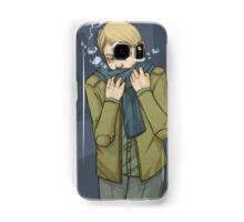 I Stole Your Scarf Samsung Galaxy Case/Skin