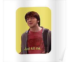 Just Kill Me Poster