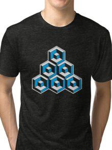 cuBE Tri-blend T-Shirt