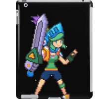 Arcade Riven iPad Case/Skin