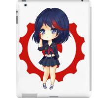 KILL la KILL: Matoi Ryuko iPad Case/Skin